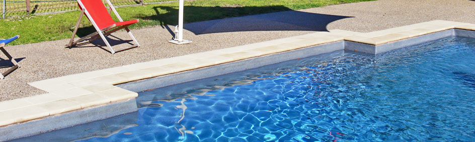 Enjoy the saltwater swimming pool at Settlement Motor Inn